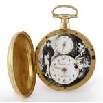 Orologio da tasca Robert Courvoisier
