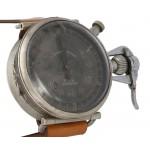 Leonidas cronografo a ritorno sgancia bombe