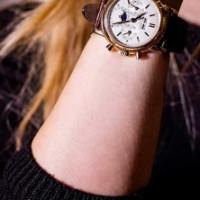Brandizzi valuta il tuo orologio