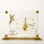 Jaeger Le Coultre Table Clock