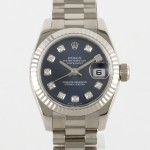Rolex Date Just Lady Ref. 179179