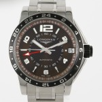Longines Admiral GMT Ref. L3.668.4