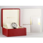 Zenith El Primero Chronomaster Ref 01.0240.410