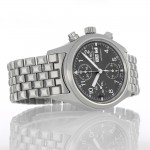 IWC Fliegherchronograph Ref. 3706