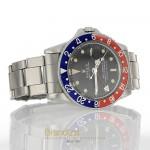 """Rolex GMT Ref. 1675 """"Long E"""""""