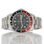 Rolex GMT II Ref. 16710 Rettangular Dial
