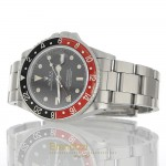 Rolex GMT II Ref. 16760 Fat Lady - Full Set