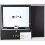 Zenith El Primero 50th Anniversary Ref. 03.A384.400/21.C815