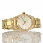 Rolex Oyster Perpetual Ref. 6548