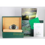 Rolex Submariner Ref. 16610 Fat Four - Seriale Y