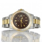 Rolex GMT Ref. 1675 Nipple Dial