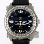 Breitling Emergency Air Force King of Jordan Ref. E56321
