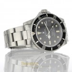 Rolex Submariner Ref.16800 Matte dial