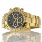 Rolex Daytona Ref. 16528 Floating dial - R91