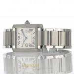 Cartier Tank Francese Ref. 2465 - Medium
