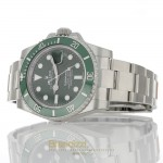 Rolex Submariner Ref. 116610LV Sultanate Of Oman