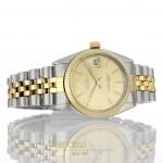 Rolex Date Just Ref. 6827