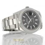 Rolex Date Just II Ref. 116300