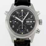 IWC Pilot Doppelchronograph Ref. 3711
