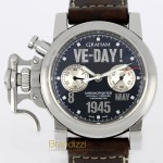 Graham Chronofighter VE DAY Ref. 2CFBS