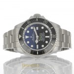 Rolex Sea Dweller Deep Sea D - Blue Ref. 116660