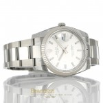 Rolex Date Ref. 115234 - Stickers