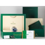 Rolex Date Just II Ref. 126334