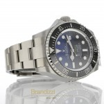 Rolex Sea Dweller D-Blue Ref. 116660