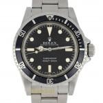 Rolex Submariner Ref. 5513 - Maxi Dial
