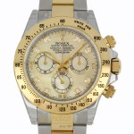 Rolex Daytona Ref. 116523 - Stickers