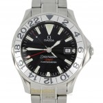 Omega Seamaster GMT 300 Ref. 25382000
