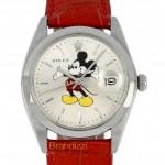 Rolex Precision Ref. 6694 Mickey Mouse