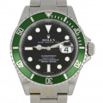 Rolex Submariner Ref. 16610LV - NOS Stickers