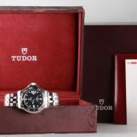 Tudor Prince Date Ref. 89190