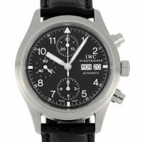IWC Fliegerchronograph Ref. 3706