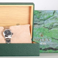 Rolex Oyter Perpetual Ref. 67180