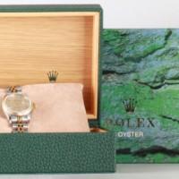 Rolex Date Just Ref. 6917