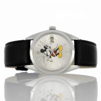 Rolex Precision Ref. 6694 Mickey Mouse