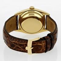 Rolex Ovettone Ref. 6030