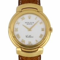 Rolex Cellini Ref. 6622