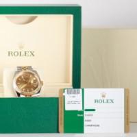 """Rolex Date Just """"Schlumberger"""" Ref. 116233"""