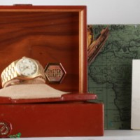Rolex Day Date Oysterquartz Ref. 19018