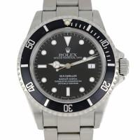 Rolex Sea Dweller Ref. 16600