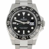 Rolex GMT II Ref. 116710LN