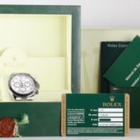 Rolex Daytona Chromalight Ref. 116520