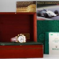 Rolex Daytona Ref. 16518