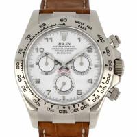 Rolex Daytona Ref. 116519