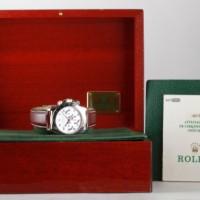 Rolex Daytona Ref. 16519 SEL