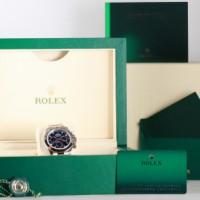 Rolex Daytona Ref. 116509
