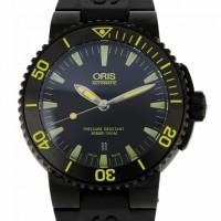 Oris Aquis Date Ref. 7653-47